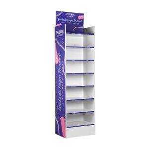 Expositores para productos aromáticos AO-188